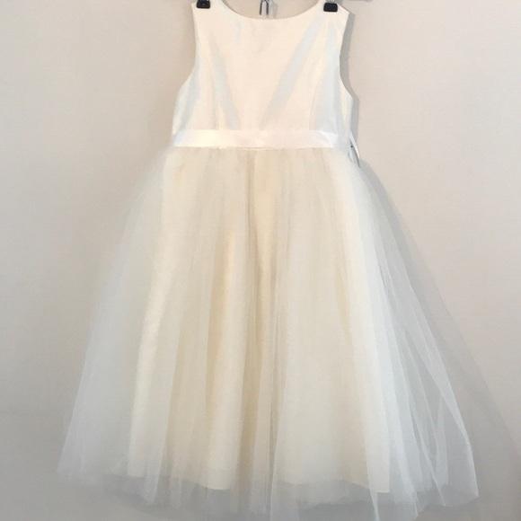 Davids bridal dresses davids bridal flower girl dress poshmark davids bridal flower girl dress mightylinksfo